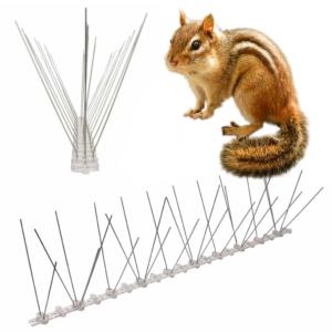 spikes for chipmunks